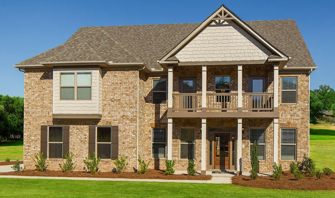 Zillow New Homes For Sale In Mcdonough Ga