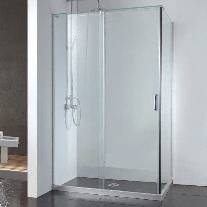 45 X 31 Alva Corner Shower Enclosure With Sliding Door Glass Shower Enclosures Showe Corner Shower Enclosures Shower Enclosure Bathroom Shower Enclosures