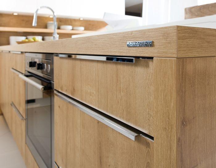 handleless kitchen alternative 10 | Handleless kitchen ...