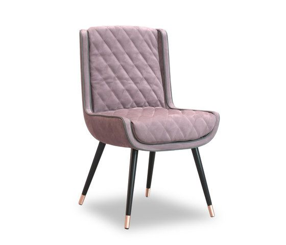 Dolly Baby Chair By Baxter Architonic Furniture Elegant Chair Dining Chairs