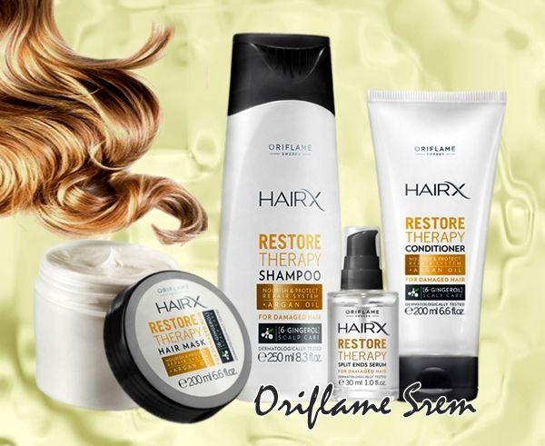 Šampon od koprive i pantenola