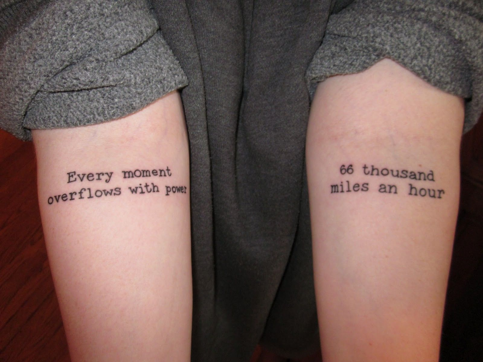 Tattoo Quotes Matching Tattoo Quote Tattoos For Girls Boys
