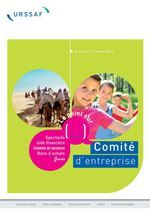 GAYRAUD DOMINQIUE GUIDE COMITE ENTREPRISE