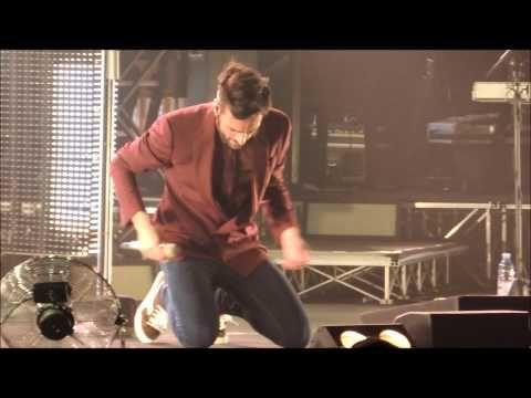 Il meglio de LEssenziale Anteprima Tour Live a Napoli 26/05/2013 - Marco Mengoni - YouTube