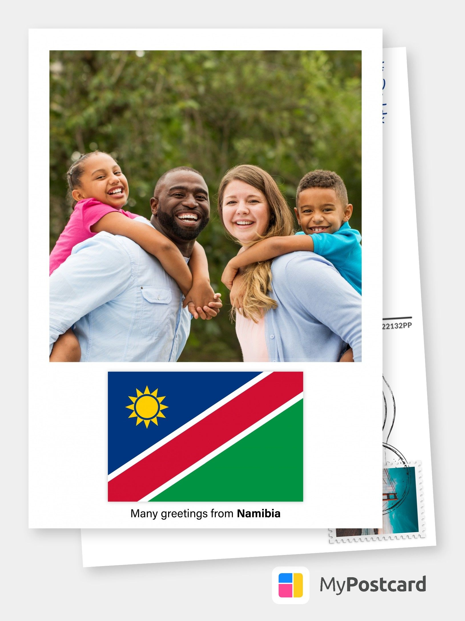 Many Greetings From Namibia Vacation Cards Quotes Send Real Postcards Online In 2020 Urlaub Grusse Urlaubsgrusse Urlaubsgrusse Postkarte