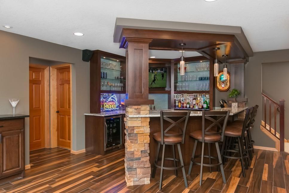 Home Bar Ideas 89 Design Options Home Style Basement
