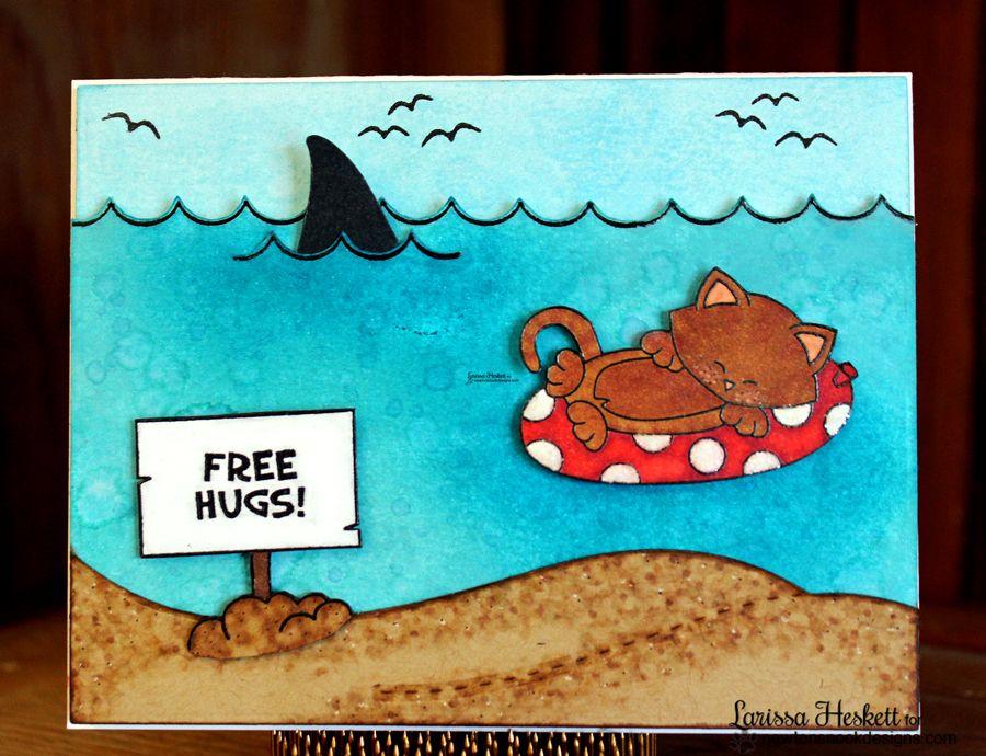 ".: Shark Week ~ ""Shark Bites"" with Newton's Nook Designs!! =)"