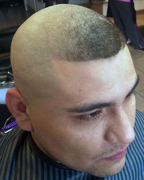 buzzcut | buzzcuts | Hair cuts, Cool haircuts und ...