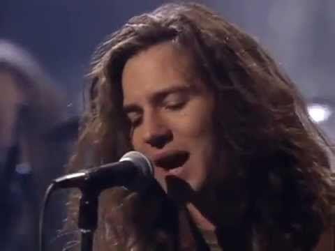 Pearl Jam - Acustico (MTV Unplugged 1992) [Legendado]