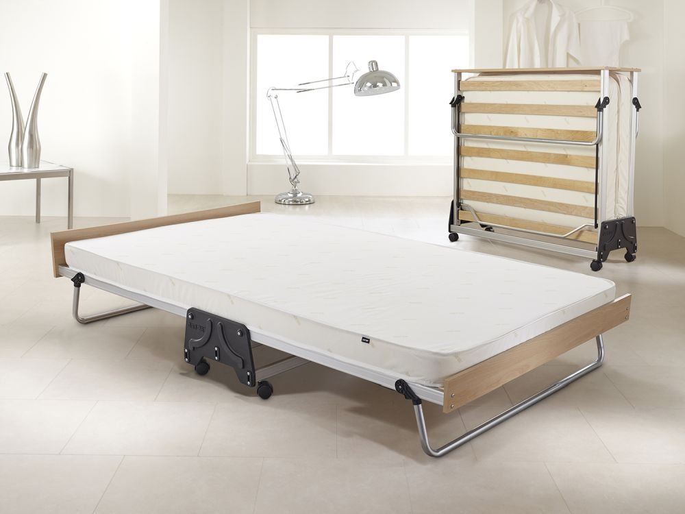 Jay Be J Bed Performance Airflow Small Double Folding Bed