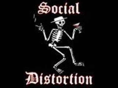 Social Distortion Sick Boy Social Distortion Sick Boy Distortion