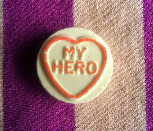 Conozco Pablo: My Life's Heroes