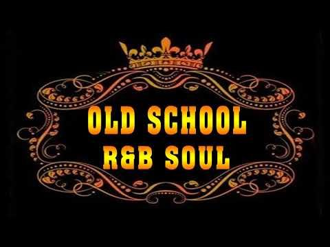 Old School Soul R&B - Greatest Soul R&B Ballads Of All Time