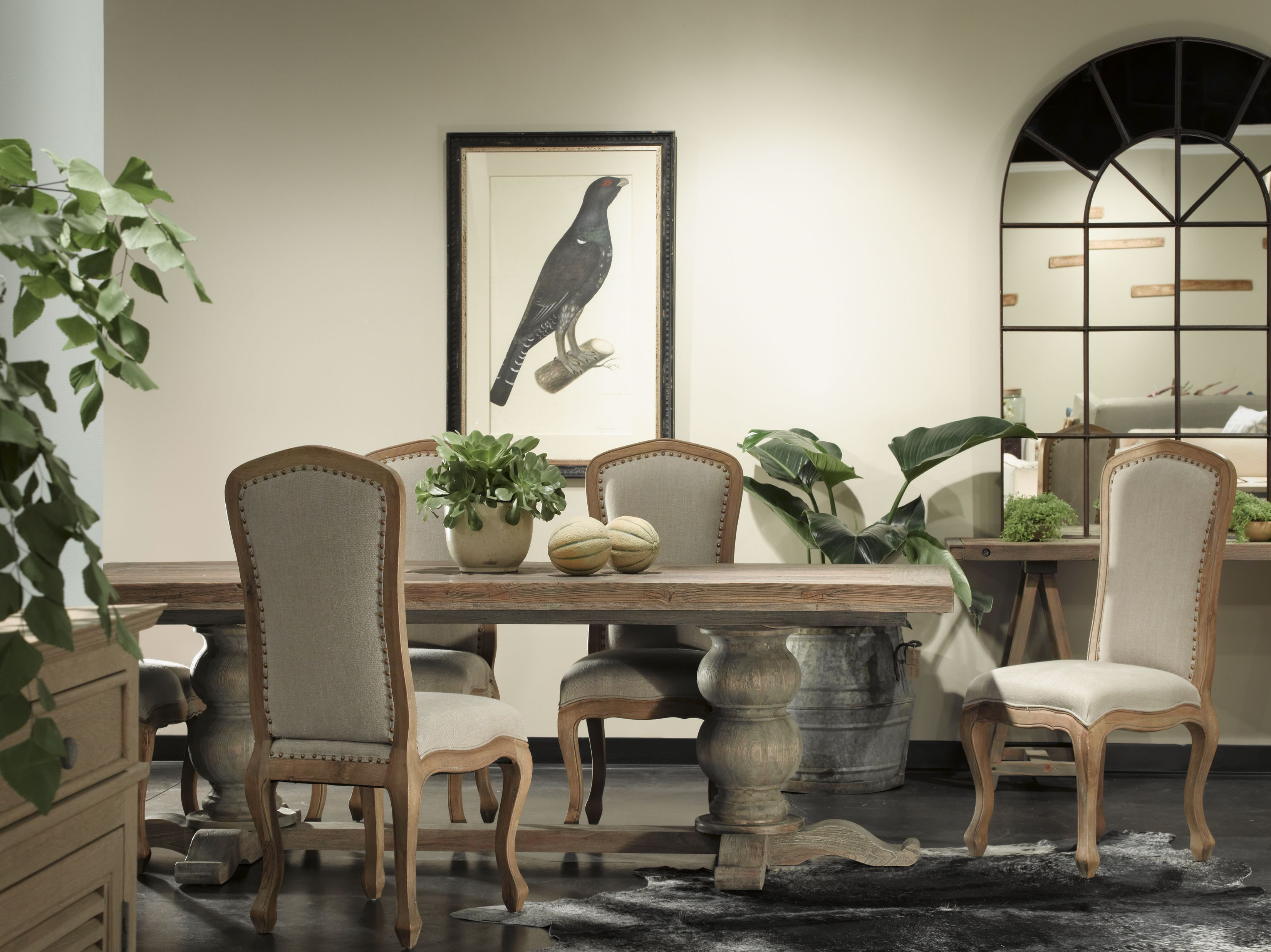 By Brownstone Furniture Furniture Dining Table