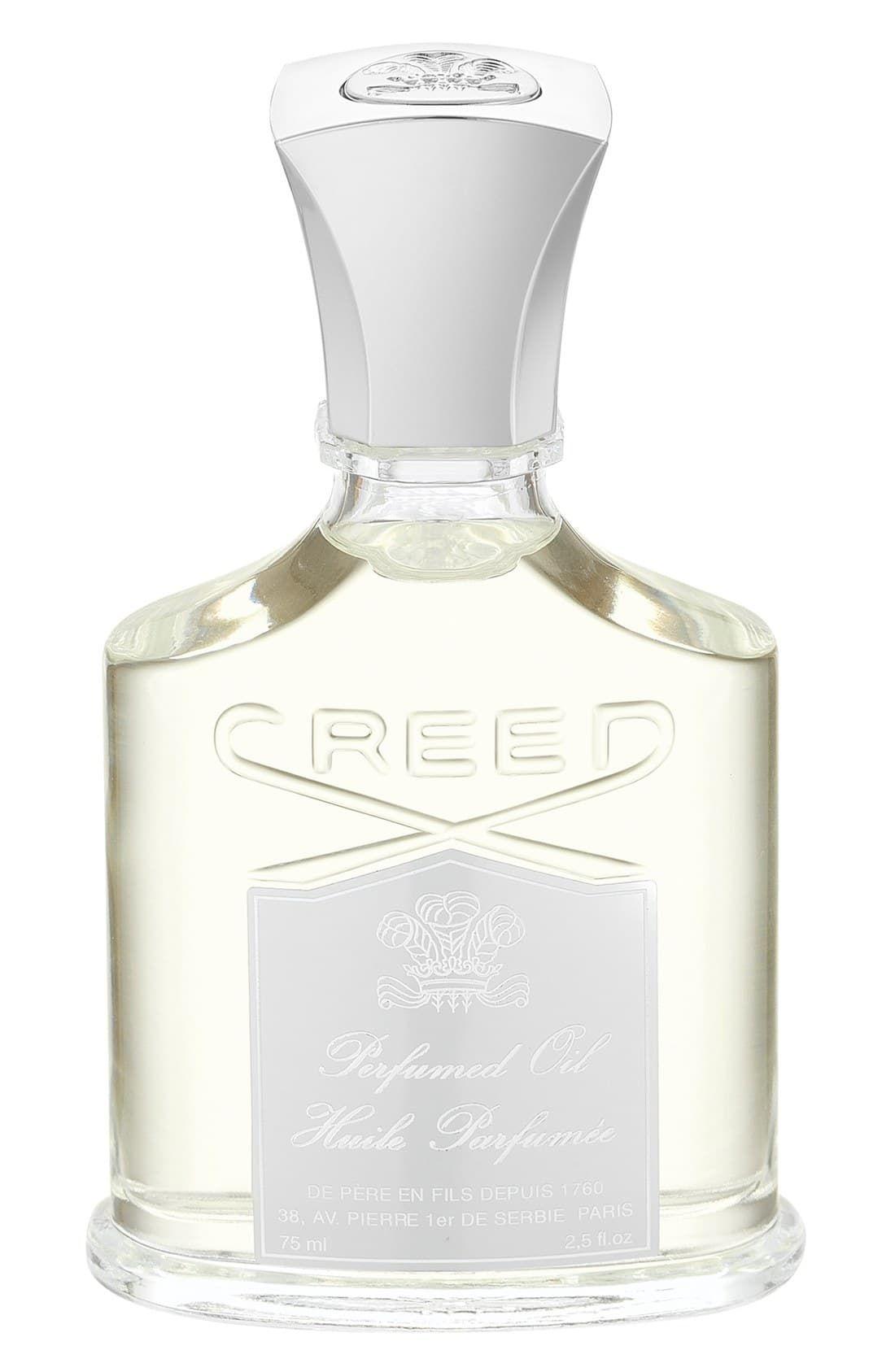 Creed Silver Mountain Water Perfume Oil Spray With Images Flower Perfume Perfume Oils Creed Perfume