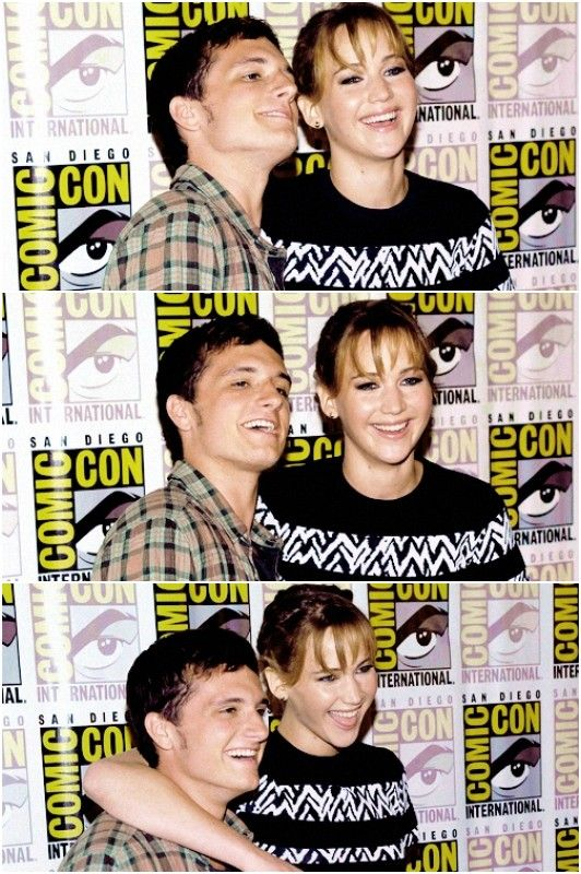 I really hope next year they will still the attend the comiccon because we all know actors like them in a popular franchise dont to that twice it seldom happen, keeping my finger cross that it will happen again...