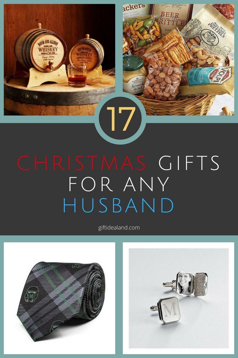 17 Good Christmas Gifts For Husband
