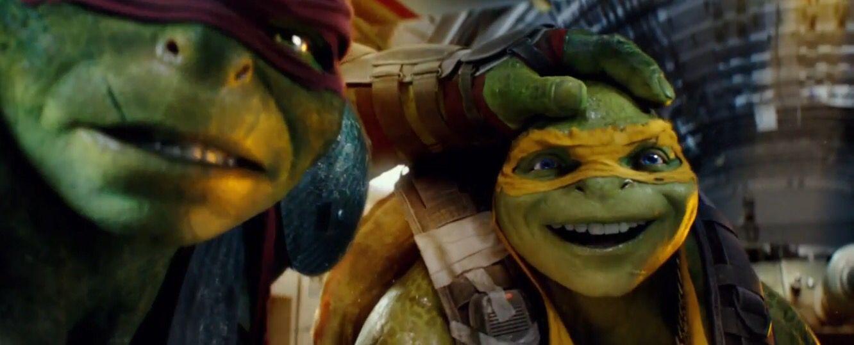 Tmnt 2016 Mikey S Face Tho Teenage Mutant Ninja Turtles Movie Ninja Turtles Teenage Mutant Ninja Turtles