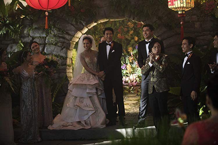 69419fe76 Crazy Rich Asians (2018) - Photo Gallery - IMDb | Crazy Rich Asians ...