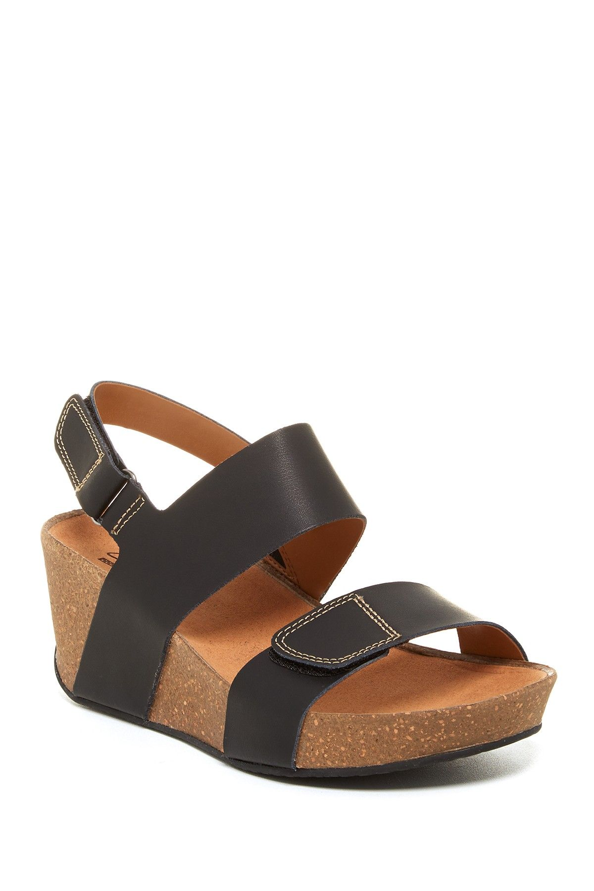 2891715eefde St. John s Bay® Karma Wedge Mary Janes found at  JCPenney