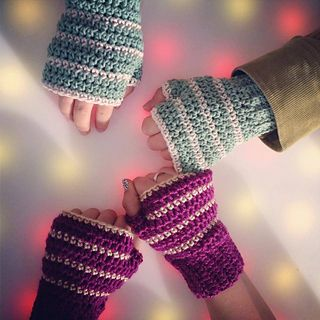 Ravelry teen style wristers pattern by salena baca do it yourself ravelry teen style wristers pattern by salena baca dt1010fo