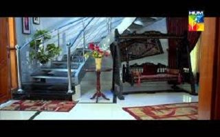 Zindagi Tujhko Jiya Episode 7 Hum TV 2nd March 2016