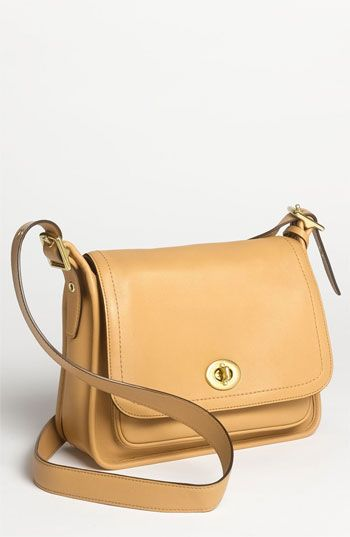 COACH  Legacy Archival Rambler  Crossbody Bag available at  Nordstrom 9949f08ae0