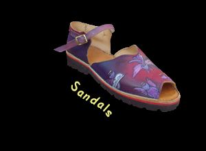 """Cool handmade art shoes by """"Those Shoes"""" - someday I will have a pair...."""