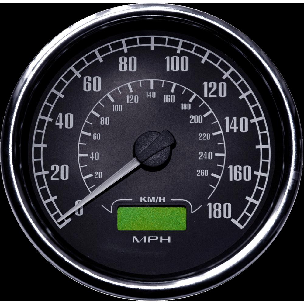 Smiths Flight 100mm Speedometer Gauges from VMAX BITZ UK
