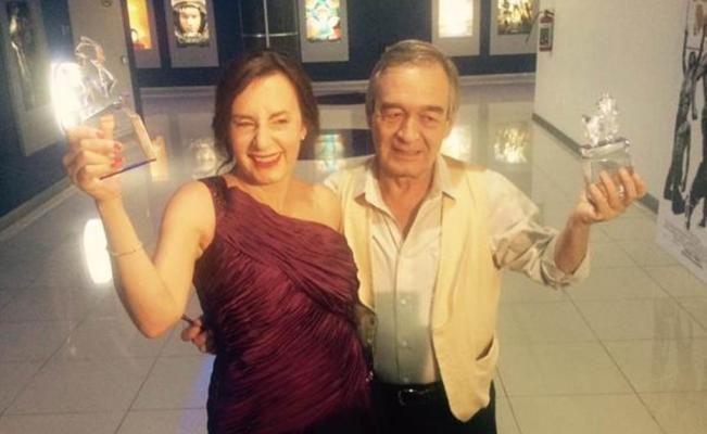 FIC Monterrey garlardona a Iconos del Cine Mexicano | El Universal