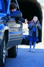 Protecting Against Child Predators - Beyond Stranger Danger   #kids #safety #prepping