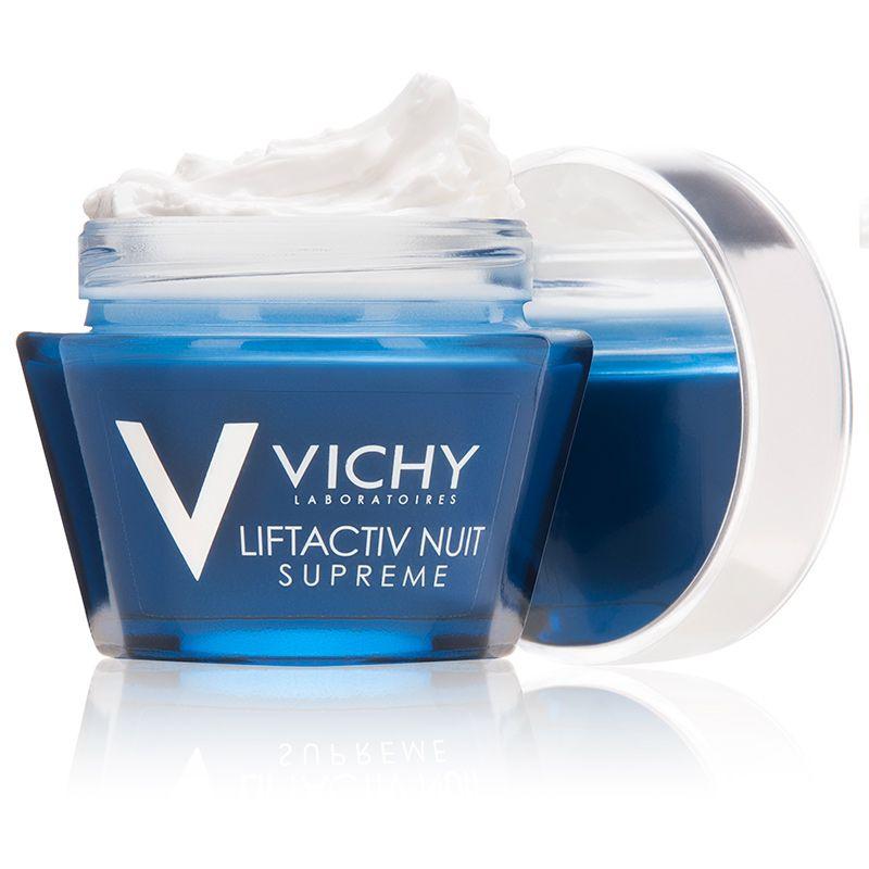 Vichy Liftactiv Supreme Night Vichy Liftactiv Beauty Coupons Dermstore