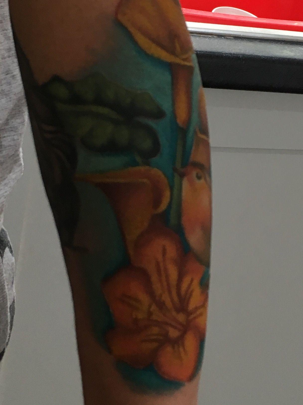 Tattoos for men family pin by kelly on start of sleeve  pinterest