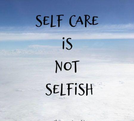 13 Self Care-Zitate, um Ihre Seele zu inspirieren · The Inspiration Edit   – Health & Self Care