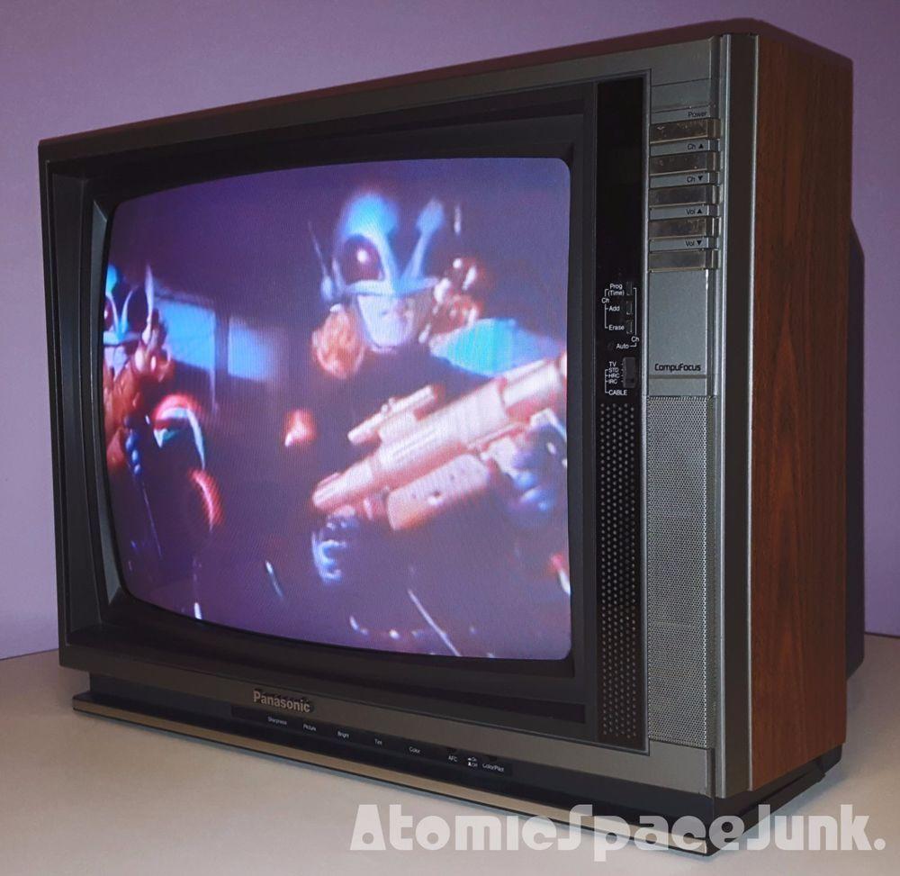 Early 1970s Pye Monochrome Sets Radios Tv (4) - myasthenia