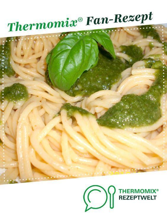von Diana1981. Ein Thermomix ® Rezept aus der Kategorie Saucen/Dips/Brotaufstriche auf , der Thermomix ® Community.