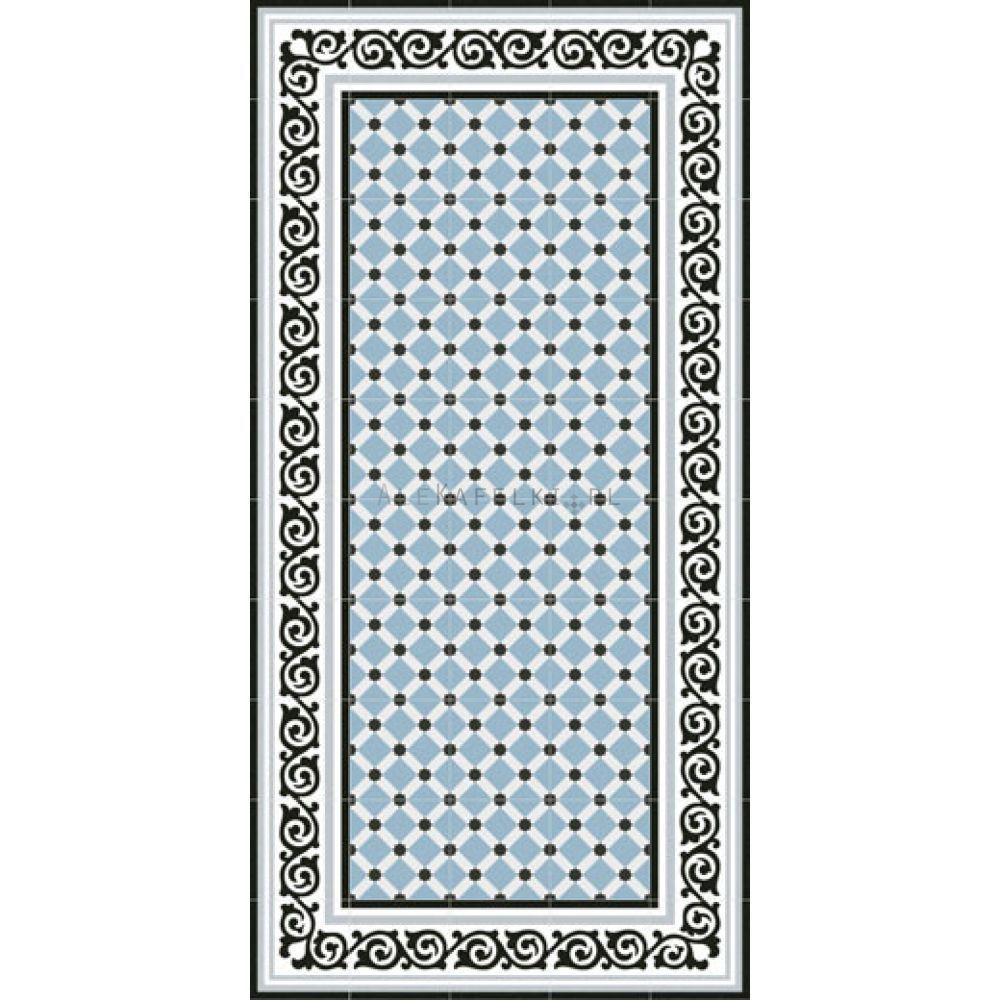 Vives 1900 Gibert 2 Gris 20x20 4myhome In 2019 Tiles