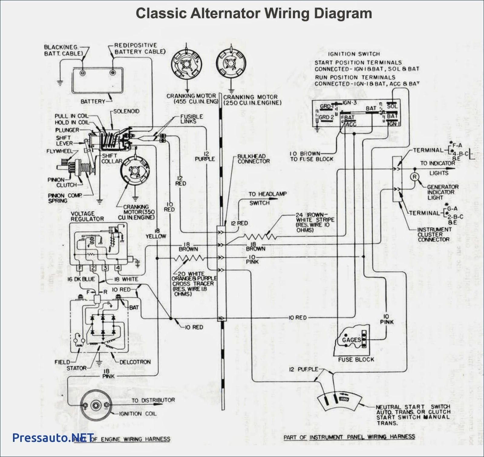 Youan: Bmw E30 Alternator Wiring Diagram
