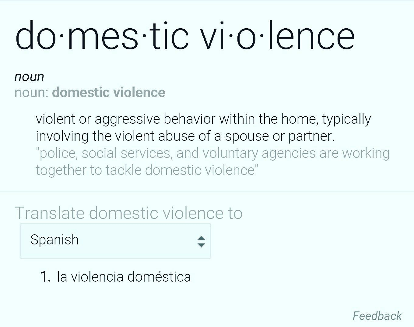 Charming The Meaning Of Domestic Violence Excellent Definition.