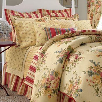 chaps home dylan 4-pc. comforter set   comforter, bedrooms and duvet