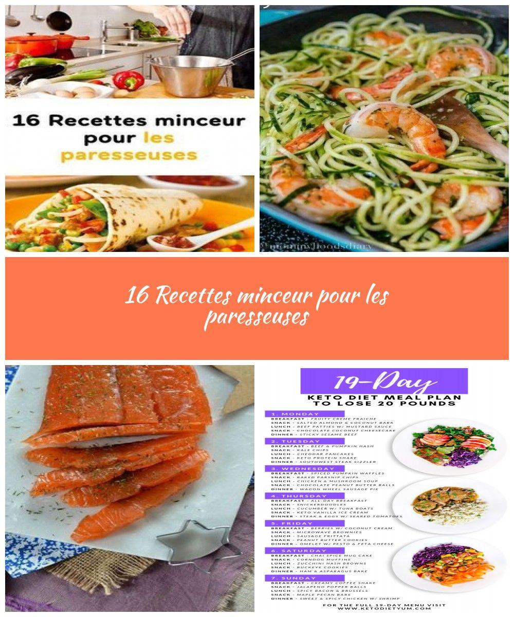 Les Recettes Minceur Des Paresseuses : recettes, minceur, paresseuses, Recettes, Minceur, Paresseuses, Plan,, Diets,