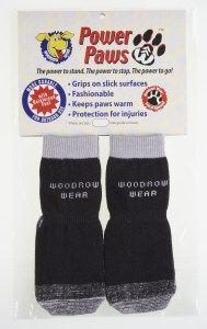 Woodrow Wear non-slip socks