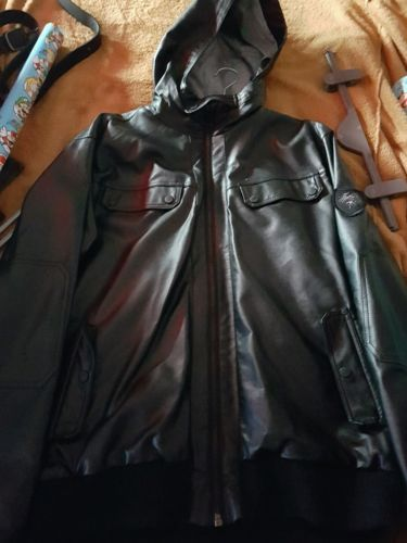 #Soviet #leather #jacket ,  View more on the LINK: http://www.zeppy.io/product/gb/2/162190490315/