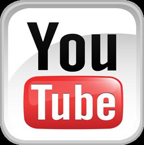 Youtube Logo 90c07367d2 Seeklogo Com Youtube Logo Youtube Youtube Videos