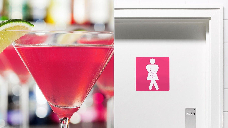 foods drinks bladder uti irritation cause avoid everydayhealth certain