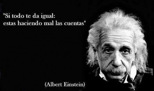 Frases Filosoficas Frases Filosoficas Einstein Y Frases