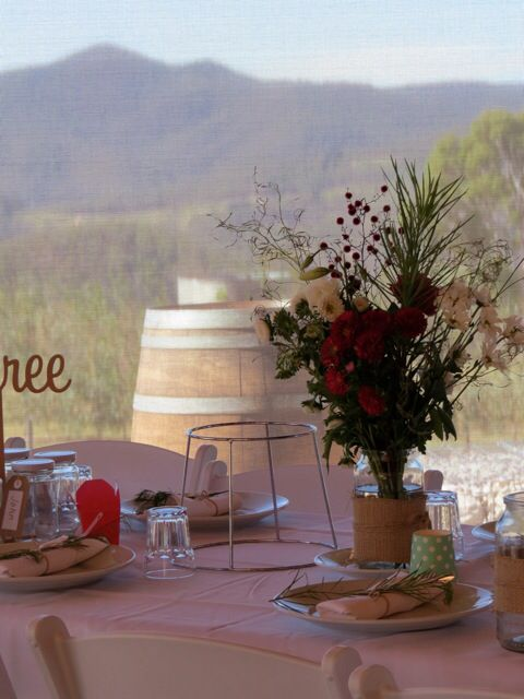 Seclusions Blue Mountains wedding venue | Mountain wedding ...