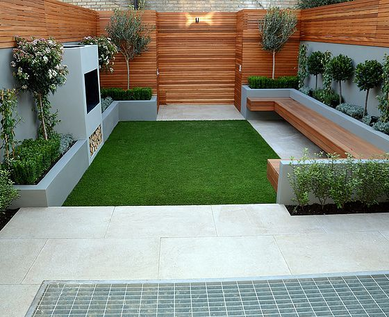 Anewgarden Garden Design offer complete garden design and build