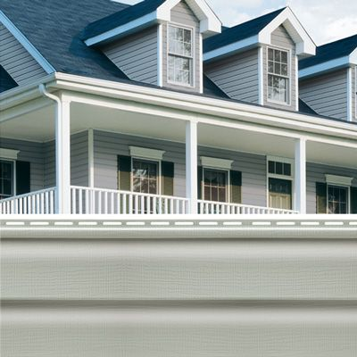 Brentwood Home Siding By Mastic Home Exteriors Get A Free Quote Www Carefreehomescompany Com Vinyl Siding House Siding House Exterior