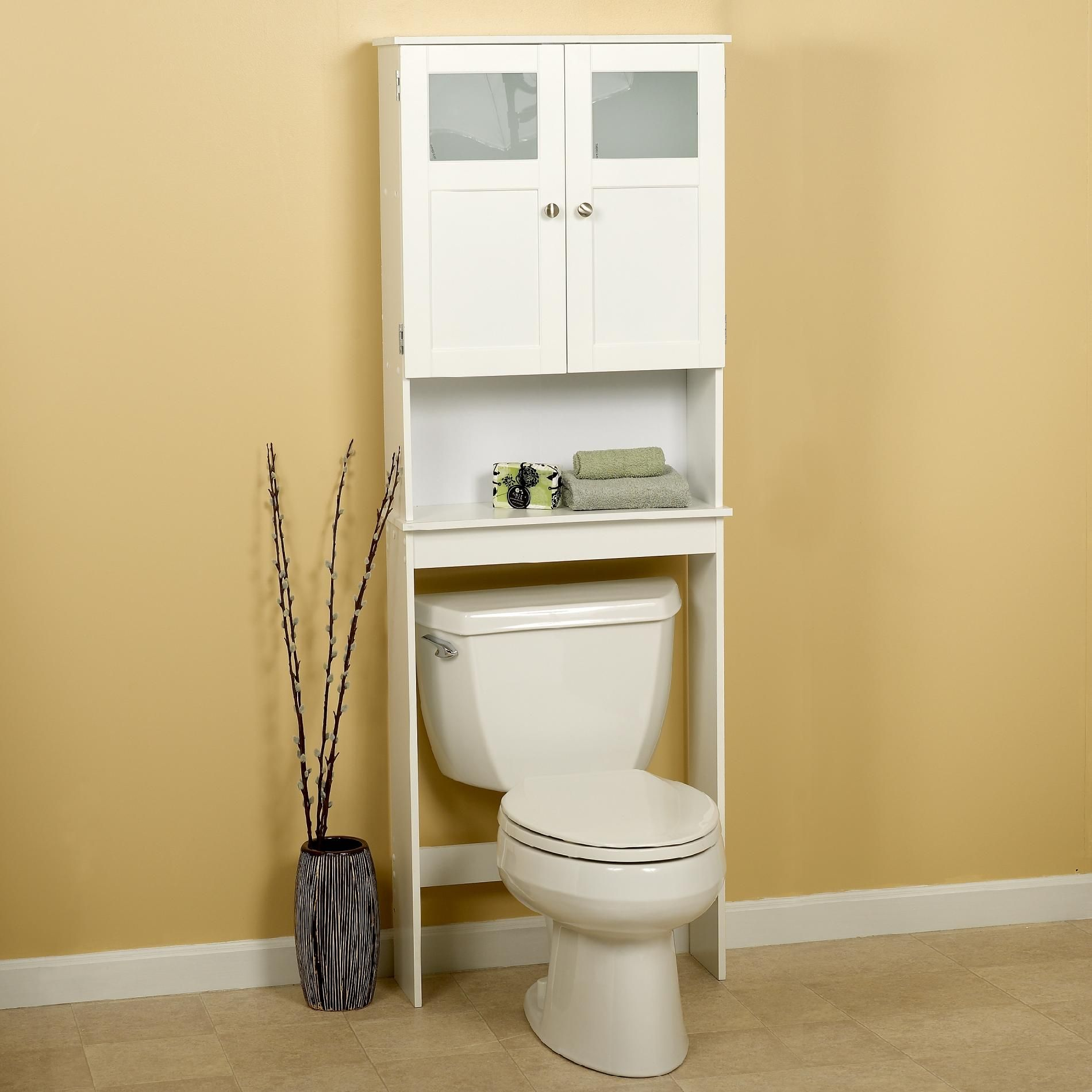 Bathroom Storage Kmart Ideas Pinterest Bathroom Storage - Toilet organizer for small bathroom ideas